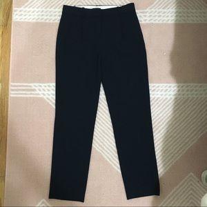 J Crew Classic Dress Pants - Navy